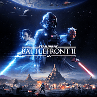 В Epic Games Store стартовала раздача Star Wars: Battlefront 2